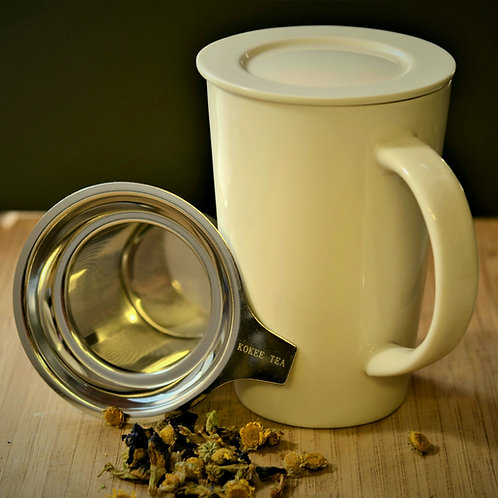 Kokee Infused Mug Cup