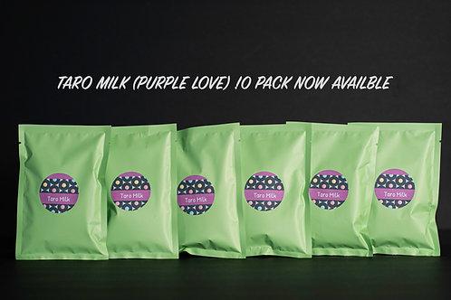 Taro Pack 10 Bundle