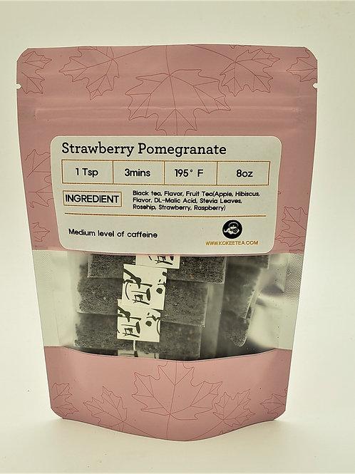 Strawberry Pomegranate