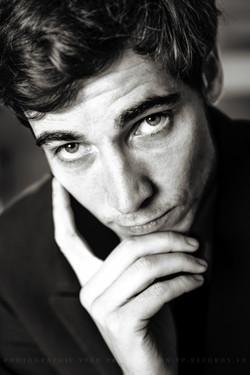Gabriel Bonneau