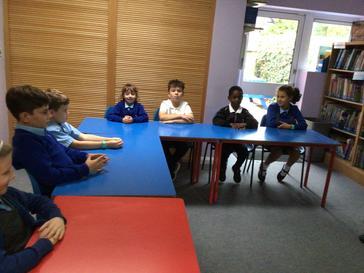 School Council 30.9.21
