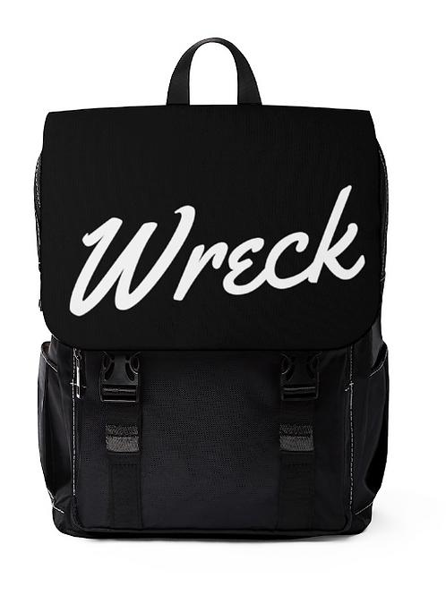Wreck Backpack
