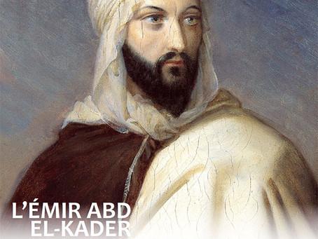 L'Emir Abd el-Kader: un modèle de rapprochement entre Orient et Occident. Discussion à Paris le