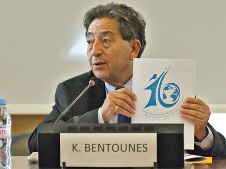 """Conférence mondiale sur les """"Religions, croyances et systèmes de valeurs: Unir les forces pour"""