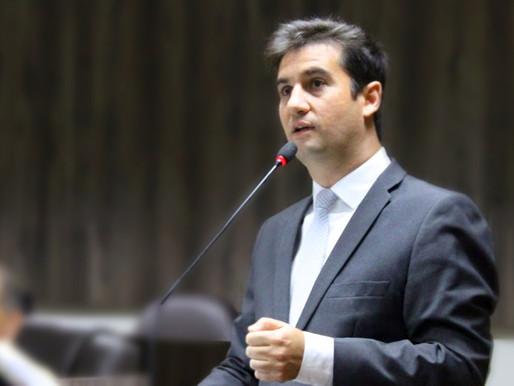 Vereador André Meirinho propõe que o município estabeleça o Código de Ética do Servidor Público