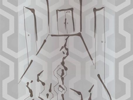Sobre el problema del Schein y algunas notas a partir de la película The Shining, de Stanley Kubrik