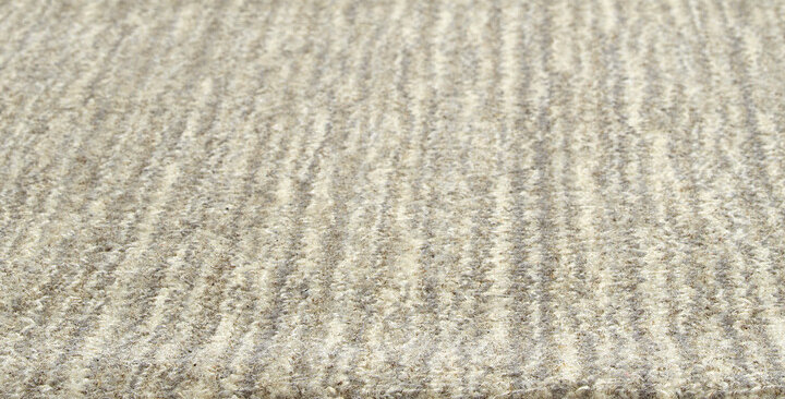 Belgium 2 - Grey Frost Ready-Made Rug