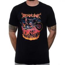 Blitzkiller Mens T-Shirt: R 220