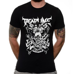DLHMC Mens T-Shirt: R 180