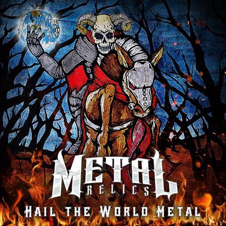 Deadline added to Brazilian Metal Compilation!
