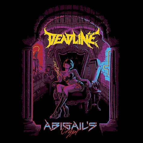 Deadline - Abigale's Crypt