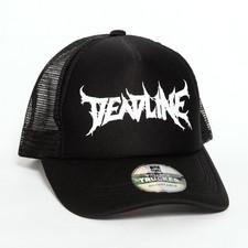 Cap (Black): R 200