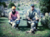 Steve Wood, Tom Holiday, Avid Hunter, Southern Utah, Avid Hunting