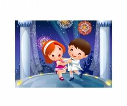 enfants-vecteur-materiel-danse-motion_15-5916