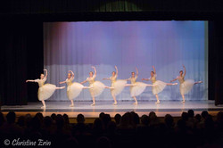 Friends Dance from Coppelia