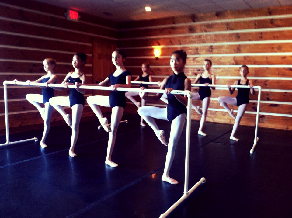 Patterson School of Ballet