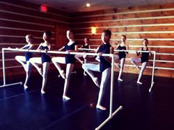 Patterson School of Ballet