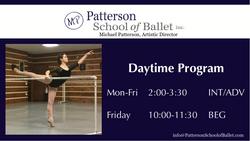 Daytime Program