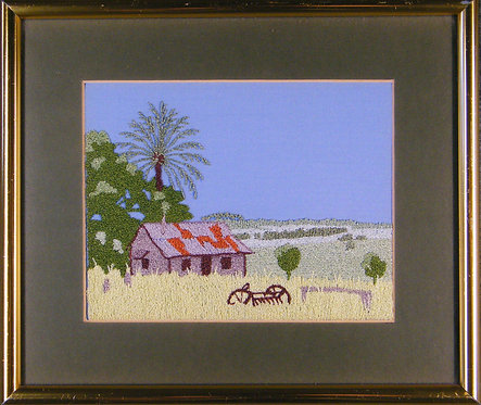 AS01 Country Cottage Size S