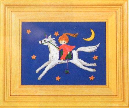 Kit 639 Unicorn Size S