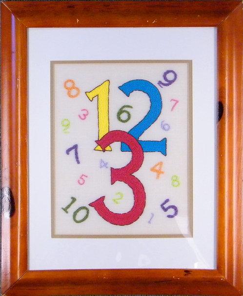 A131 Kids 1-10   Size 1