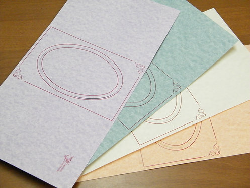 Cut-out Cards 10 Pack