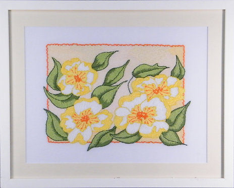 A325 Judy's Flowers  Size 3