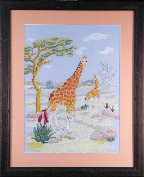 G351 Giraffe