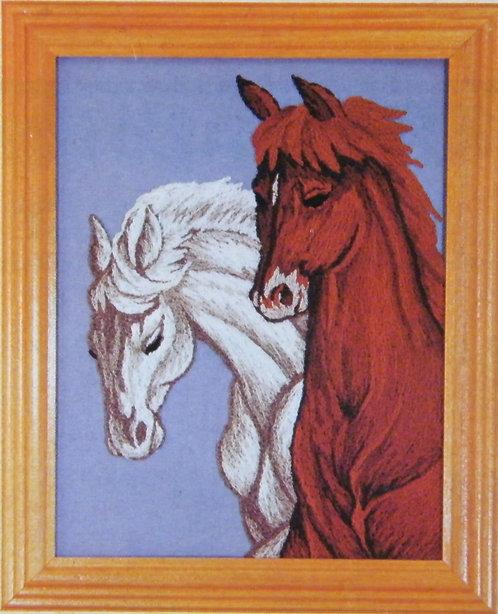 Kit 722 Horses  Size 1