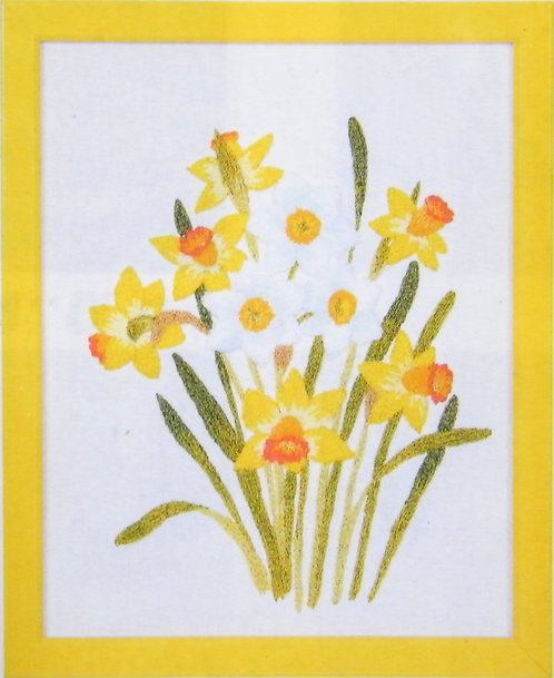 Kit 745 Daffodils  Size 1