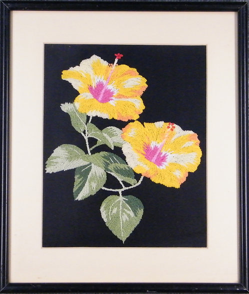 A113 Hibiscus Size 1