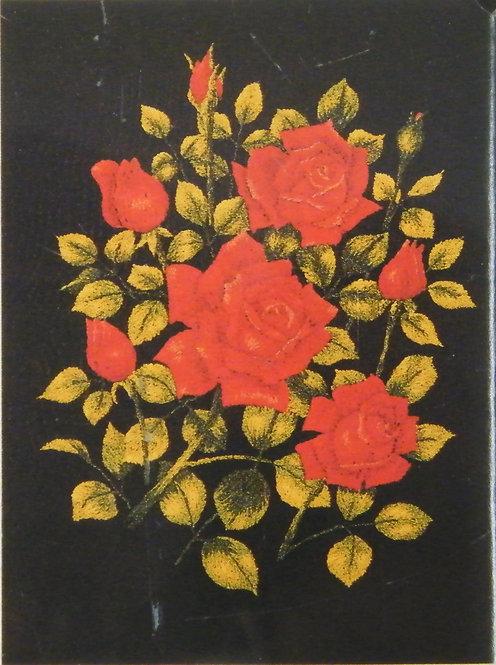 Kit 408 Roses  Size 3