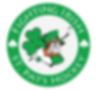 ST. Patrick's Fighting Irish logo.png