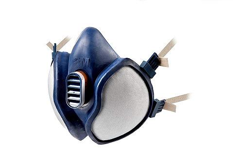 3M Atemschutzmaske 4251, FFA1P2R D-Filters