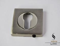 Rosace carré cylindre