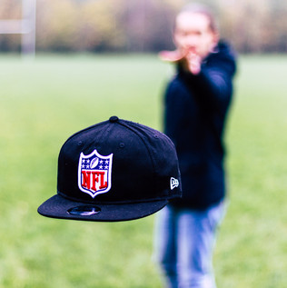 INSTAGRAM CONTENT NFL Cap (3/3)