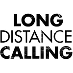 Long Distance Calling - Post rock band - Münster, Germany