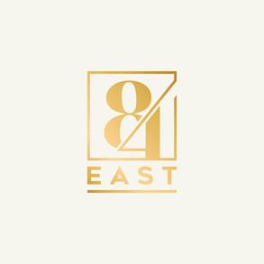 84 East Branding