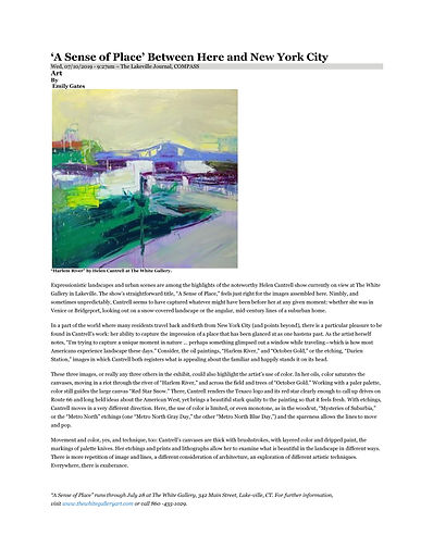 A Sense of Place_COMPASS_REVIEW_July1120