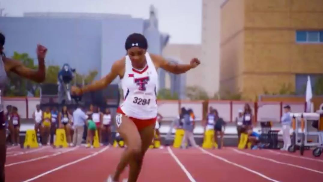 Texas Relays Day 2 Cinematic Recap