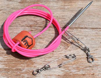 stringer clip, stringer holder, attach your stringer