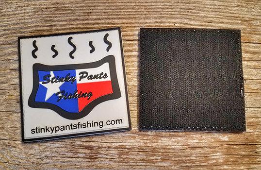Tactical PVC Patch