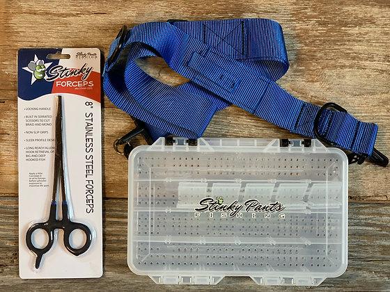 Flo Box Wade Kit