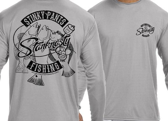Stinky Slam Dryfit Shirt