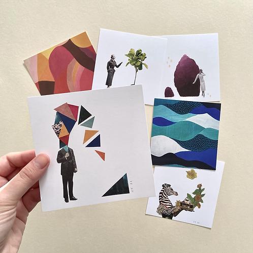 5x5 Prints