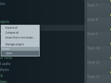 How to add Sample Packs in FL Studio