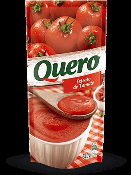 Extrato de Tomate 130g - Quero