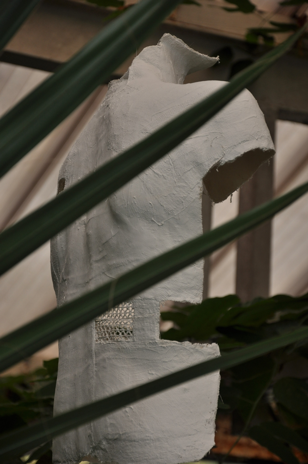 MUES / PARC FLORAL DE PARIS / 2012