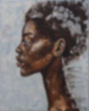 African Portrait