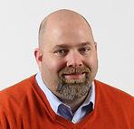 Kevin Palmer Senior Vice President Infin